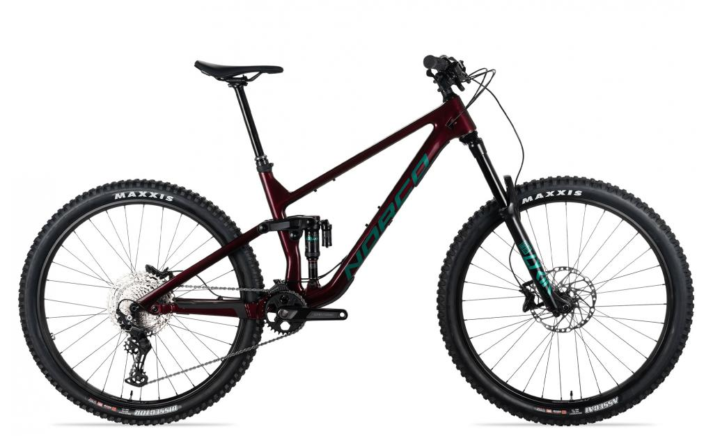 NORCO Sight C3 Red/Green 29 2021