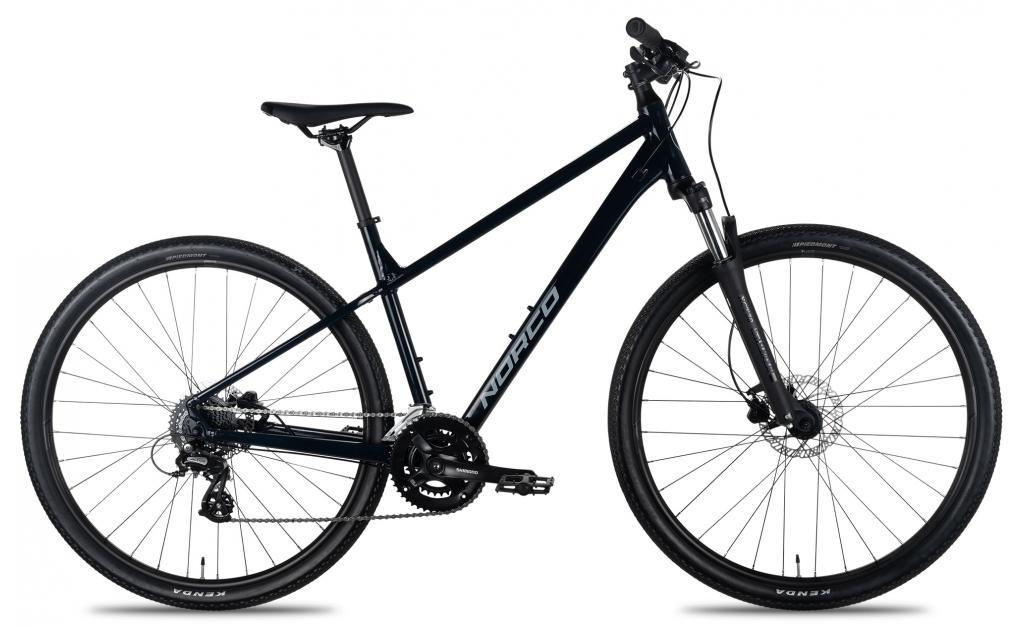 NORCO XFR 2 Blue Black/Grey