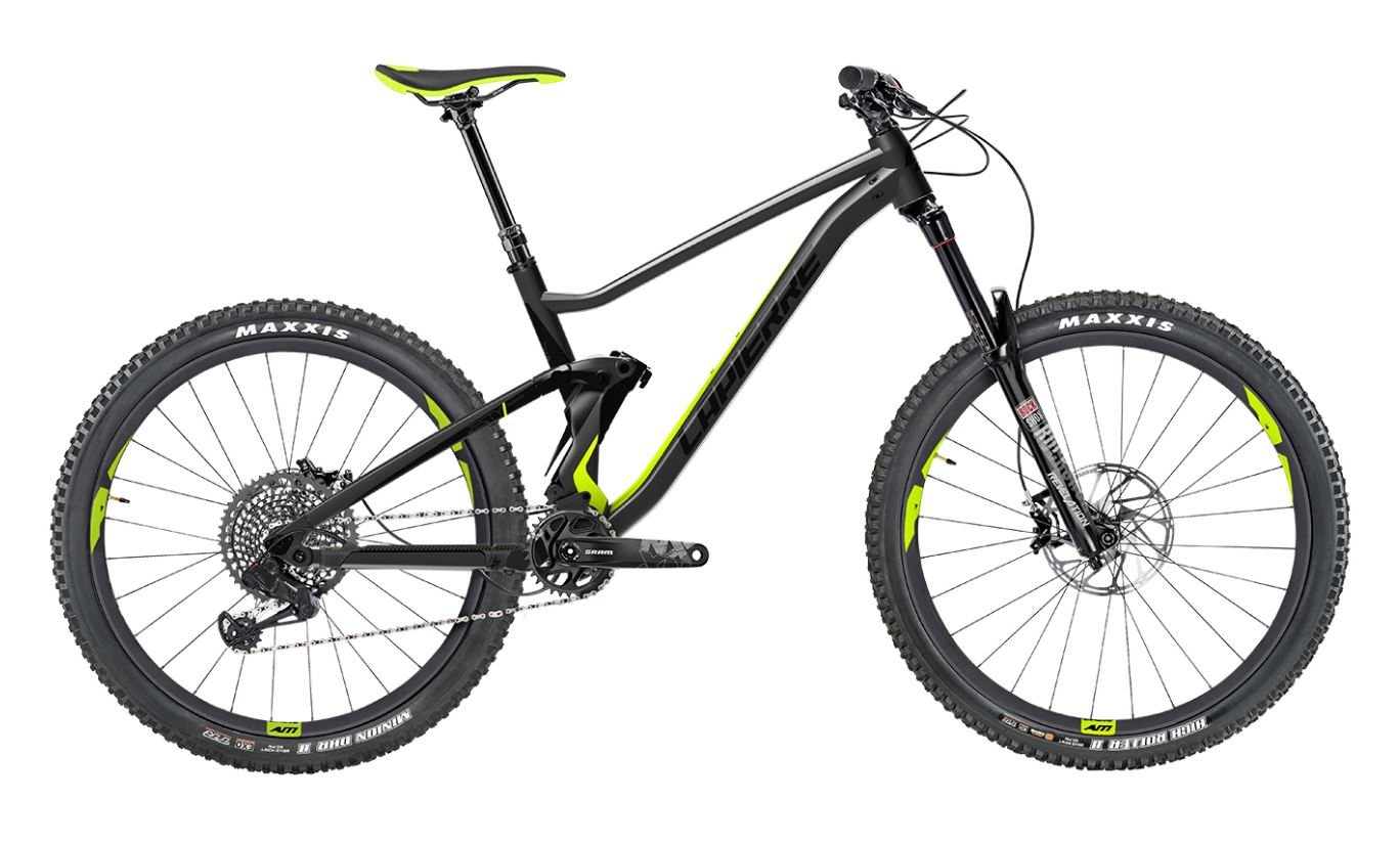LAPIERRE Zesty AM 4.0 27,5