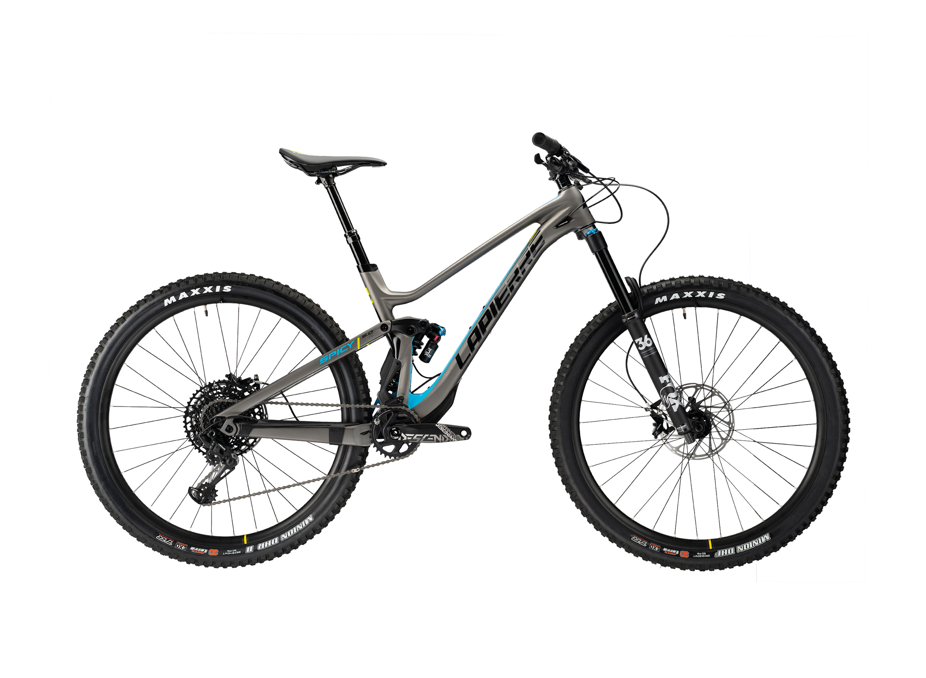 Lapierre Spicy 5.0 29