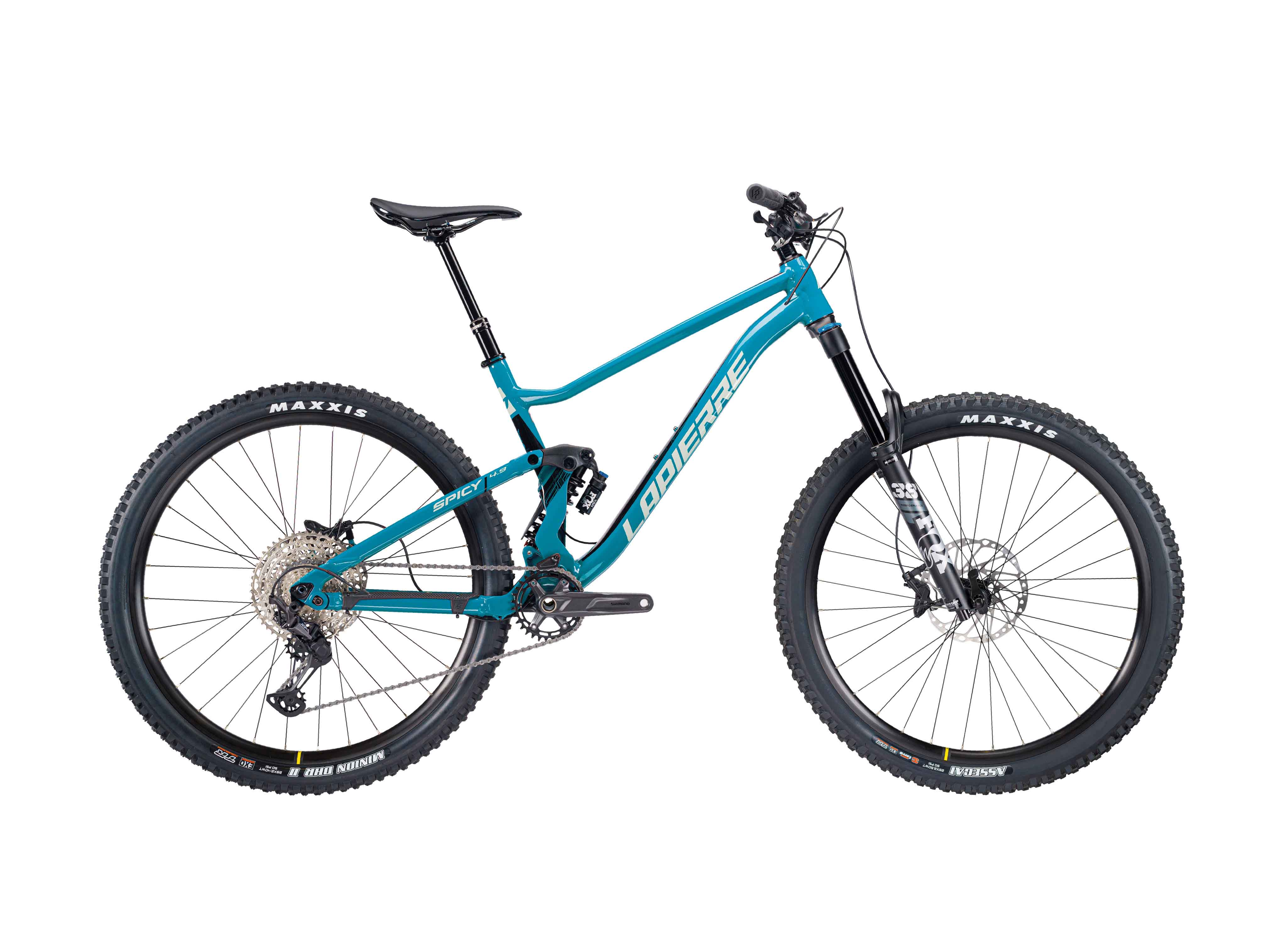 LAPIERRE 2021  Spicy 4.9