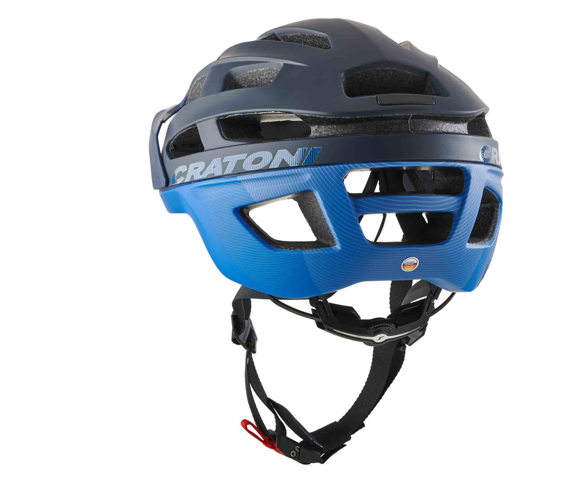 CRATONI 2021  AllRace Blue Matt