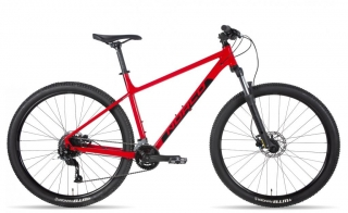 NORCO Storm 2 27.5 Red/Black