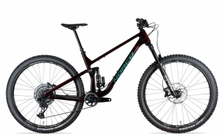NORCO Optic C2 Sram Red/Green