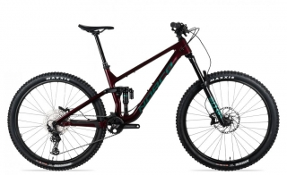 NORCO Sight C3 Red/Green 27.5 červená/zelená