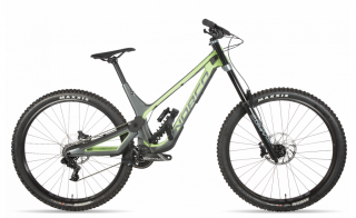 NORCO Aurum HSP C2 Green/Grey 27.5 zelená/šedá
