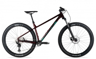 NORCO Fluid HT 2 Red/Green 29