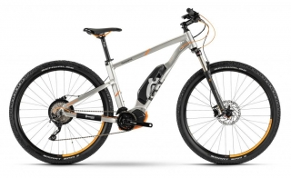 HUSQVARNA Light Cross 29 LC LTD silver