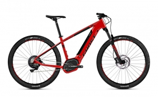 GHOST Hybride Teru PT B5.9 riot red/jet black