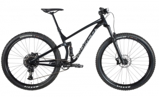 NORCO Fluid FS 2 29 Black/Charcoal