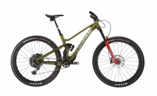 Lapierre Spicy Team Ultimate 29