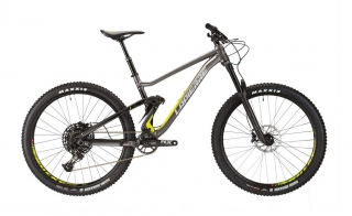 Lapierre Zesty AM 4.0 27.5