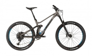 Lapierre Zesty AM 5.0 Ultimate 27.5