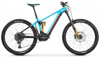 MONDRAKER Level RR, blue/black/red