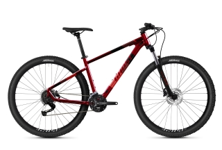 GHOST 2021  Kato Universal 27.5 - Red / Black