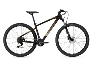 GHOST 2021  Kato Universal 27.5 - Brown / Blue