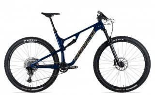 NORCO Revolver FS 2 120 Blue/Copper