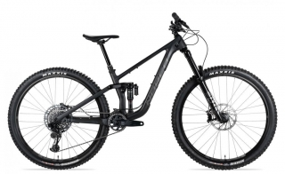 NORCO Sight C2 Sram Grey/Silver 29