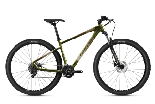 GHOST 2021  Kato Base 27.5 - Green / Grey / Tan