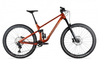 NORCO Optic C3 Orange/Charcoal