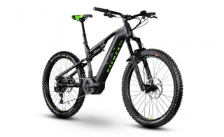 RAYMON TrailRay E-Seven LTD 1.0