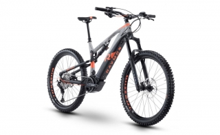 RAYMON TrailRay E-Seven 10.0