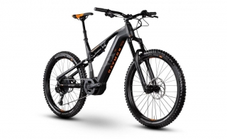 RAYMON TrailRay E-Seven LTD 2.0