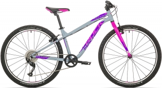 Kolo Rock Machine Thunder 26 (XS) gloss grey/pink/violet
