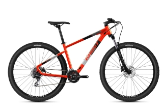 GHOST 2021  Kato Essential 27.5 - Red / Black / Gray