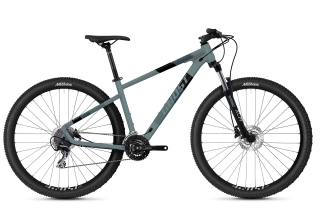 GHOST 2021  Kato Essential 27.5 - Blue / Black / Gray