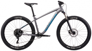 Kona 2021 Fire Mountain Grey