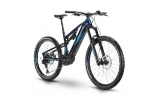 RAYMON TrailRay E 9.0 Deepblue/Darkblue