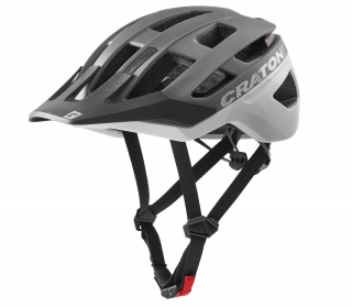 CRATONI 2021  AllRace Anthracite-White Matt
