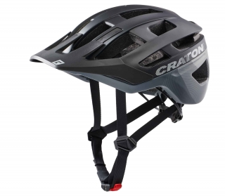CRATONI 2021  AllRace Black-Grey Matt