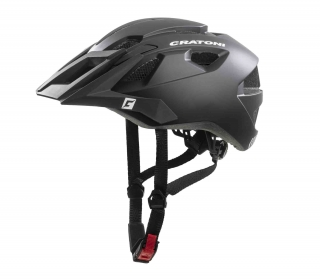 CRATONI 2021  ALLRIDE - black matt