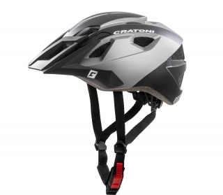 CRATONI 2020  ALLRIDE - black-anthracite matt