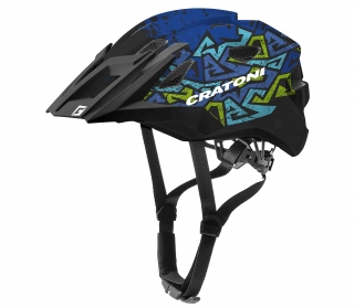 CRATONI 2021  ALLRIDE JR.- wild-blue matt