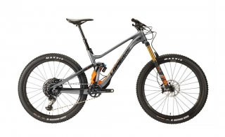 Lapierre Zesty AM 8.0 Ultimate 29
