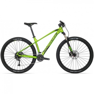 Rock Machine Torrent 30-29 - gloss DVO green/black 2020
