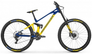 MONDRAKER Summum R 29, yellow/blue