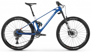MONDRAKER Foxy Carbon R, blue/white/orange