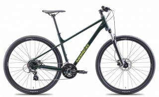 NORCO XFR 2 Green/Yellow