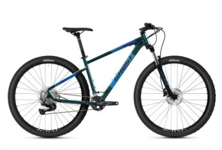 GHOST Kato Advanced 27.5 - Green / Blue