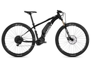 GHOST E-Bikes 2020  Ebike Kato S3.9 - Night Black / Star White